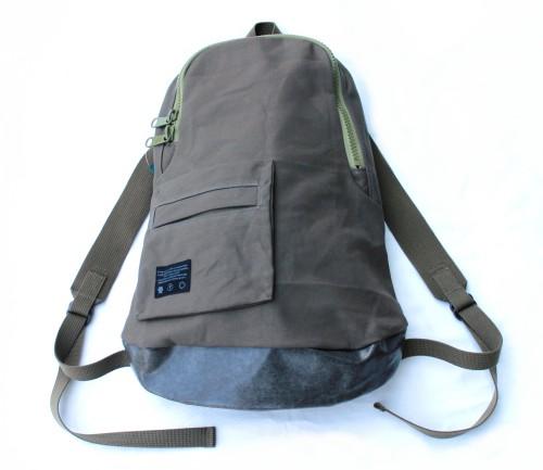 8号帆布back pack003