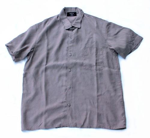 Tencel Fibri Shirt029