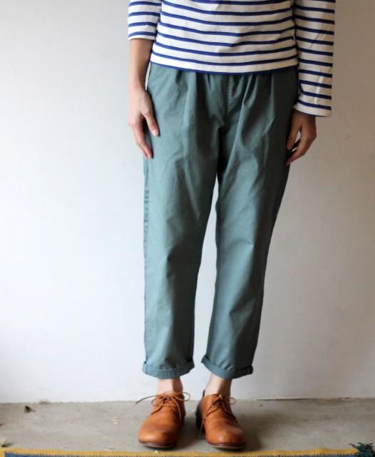 Tricote【トリコテ】ベーシックパンツ