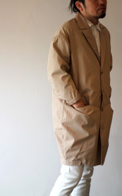 Tricote【トリコテ】ジャケットコート
