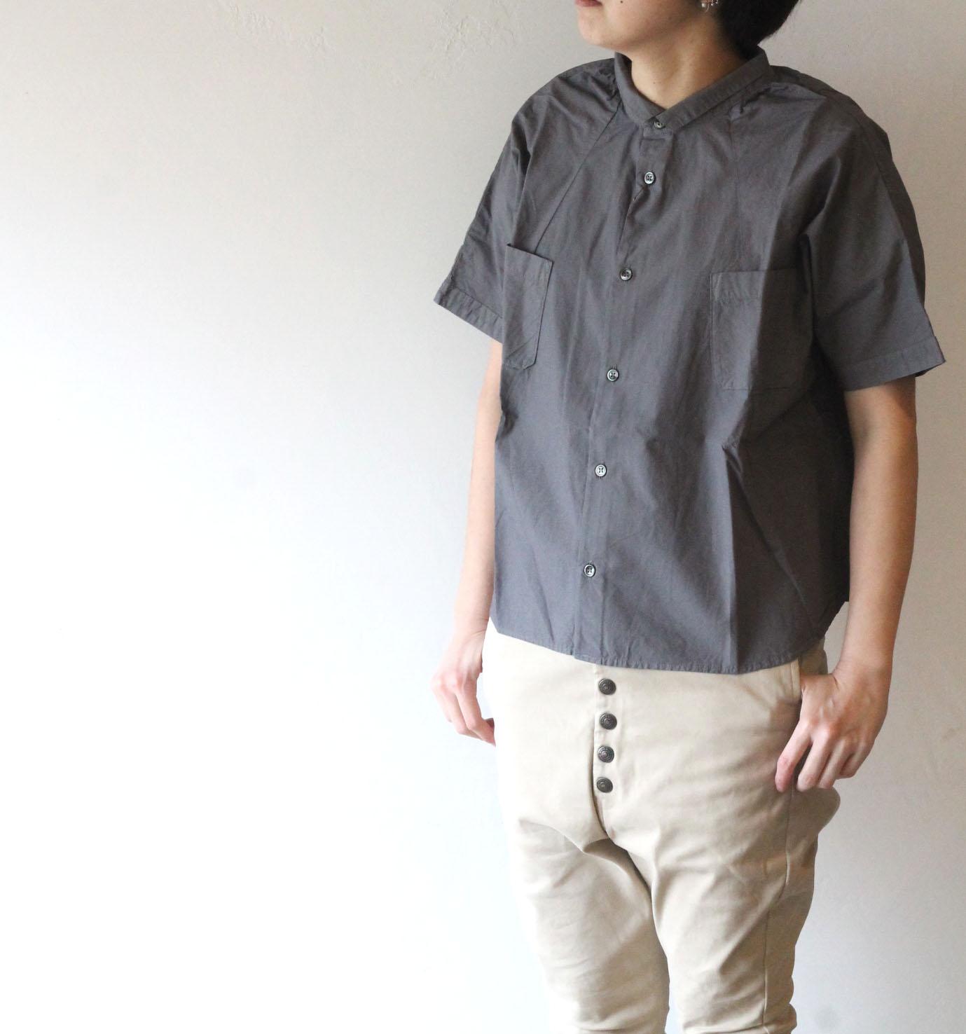 Tricote【トリコテ】ローンシャツ