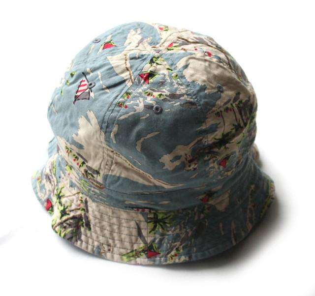 COMBINATION HAT