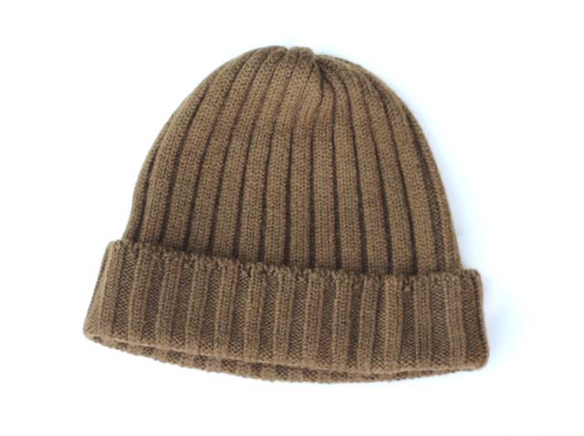 REMILLA【レミーラ】リブニット帽