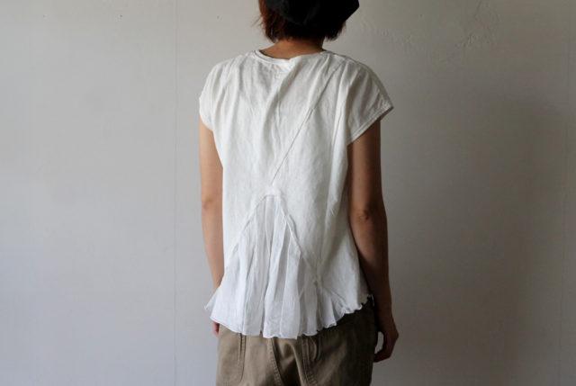 KAPITAL【キャピタル】18.5/-天竺×ローン後染め オーロラT026