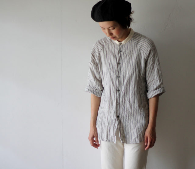 HiHiHi【ひひひ】ゴデシャツ五分袖062