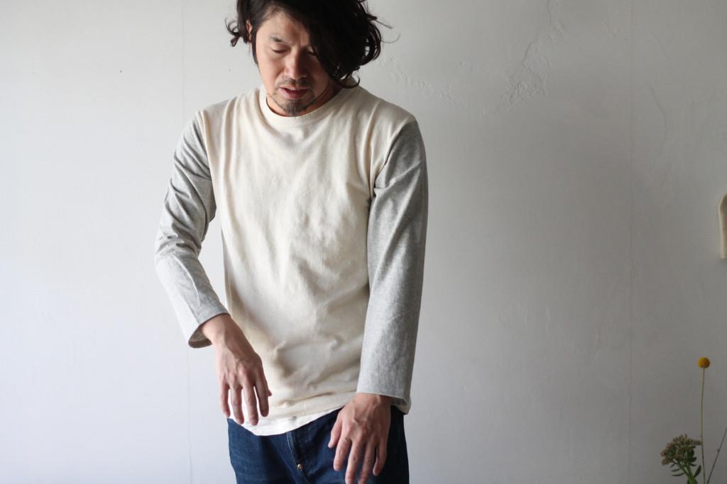 HiHiHi【ひひひ】 8/SL TEE117