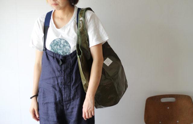 REMILLA【レミーラ】HICTOTAS Ton pack ヒクトタス トートバッグ