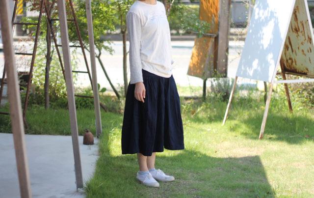 KAPITAL【キャピタル】8oz IDG×IDGデニム モラパンツ016