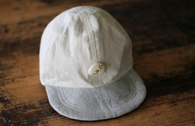 HiHiHi【ひひひ】morocco +Hi = CAP NATURAL022