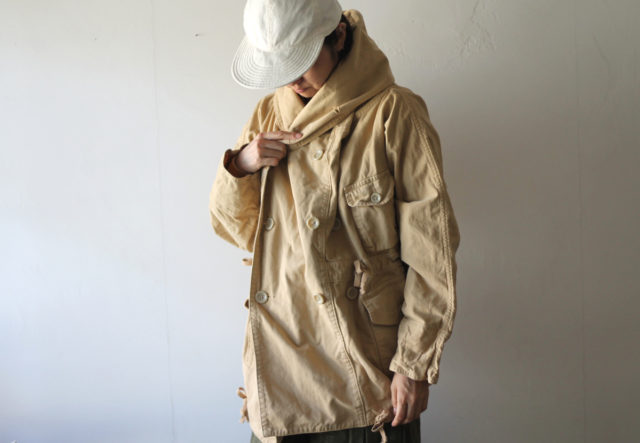かつらぎ起毛 リングコート060