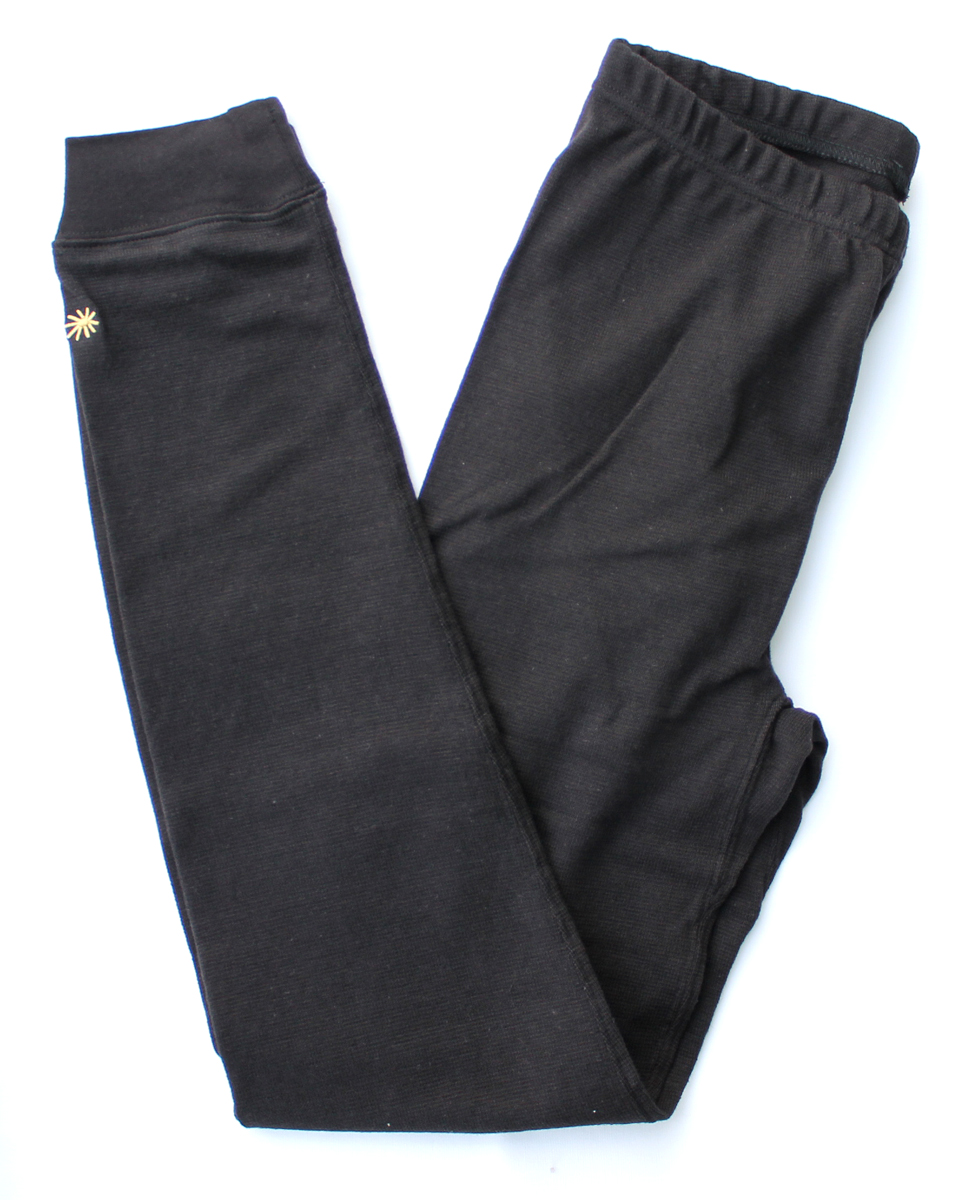 GOHEMP【ゴーヘンプ】SUN BLEND WARMER LEGGINGS6373