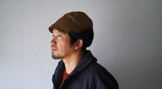 REMILLA【レミーラ】ボア帽027