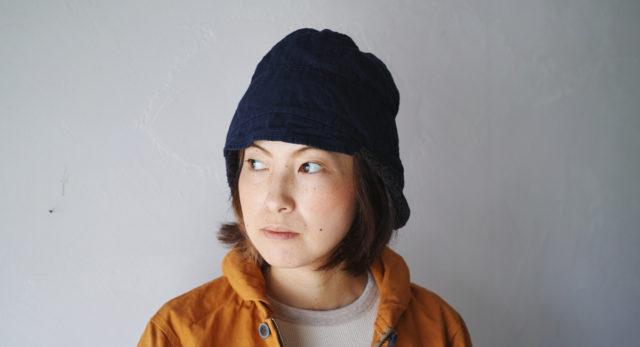 REMILLA【レミーラ】ボア帽056